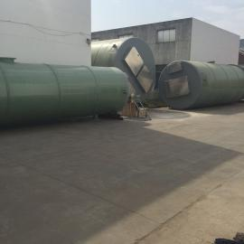 3000*6000沧州一体化污水预制泵站