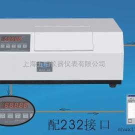 WZZ-2SS自动糖度仪