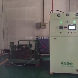 氦气净化机纯化装置专业的技术团队、优质的服务、领跑行业