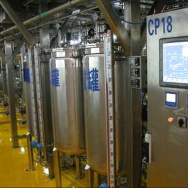 生物发酵培育系统控制