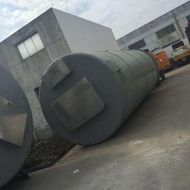 【新型】广西南宁一体化污水预制泵站