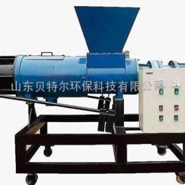 北京贝特尔鸡粪脱水机、便脱水机、畜禽便脱水机、固液别离机