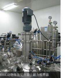 智能式生物发酵自动控制系统