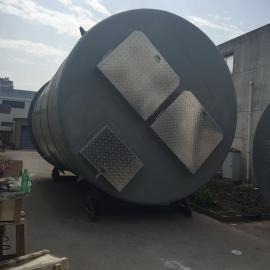 苏州复合缠绕玻璃钢一体化泵站