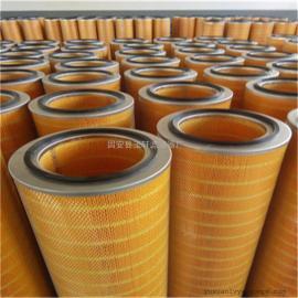 钢厂物料输送设备用325*900除尘滤芯滤筒
