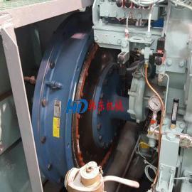豪沃斯HAWERS气胎离合器刹车器SH-10、SH-12
