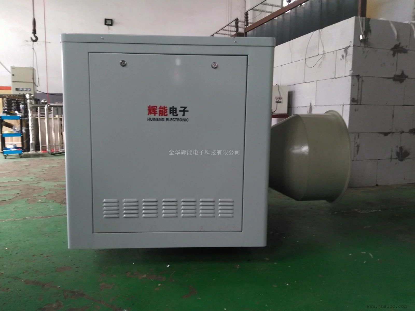 静电除尘器高频电源