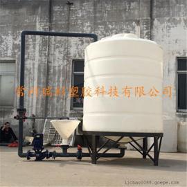 外加剂复配罐 外加剂生产设备 厂家直销
