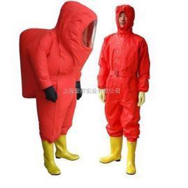 化学应急救援A级防护套装 A级全封闭防护服