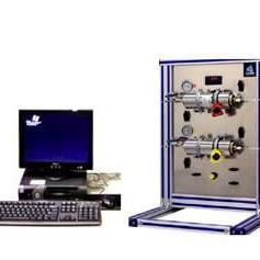 NANOK-100纳达西气体渗透率仪