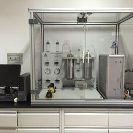 PDP-200脉冲衰减法气体渗透率测量仪