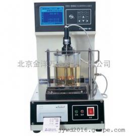 全自动沥青软化点试验器 型号:JY-SYD-2806G