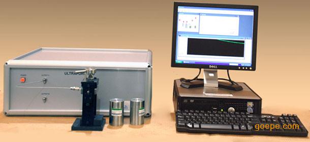 ULTRAPORE-300自动氦孔隙度仪