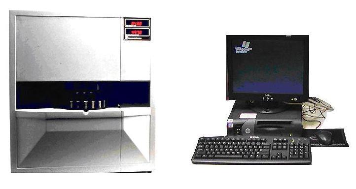 CMS-300岩心覆压孔渗自动测试系统