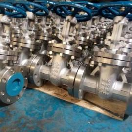 SUS304不锈钢闸阀