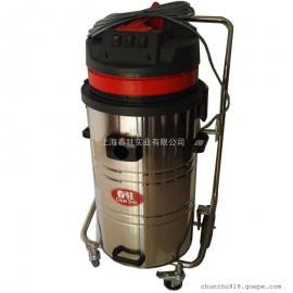 山东大型工厂用吸尘器 纸箱厂用吸灰尘吸尘器包装车间吸尘器