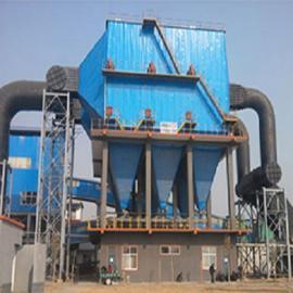 建材专用GD型系列管极式静电除尘器