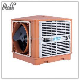 进出口瑞社润东方环保空调水帘空调车间厂房通风降温蒸发冷空调