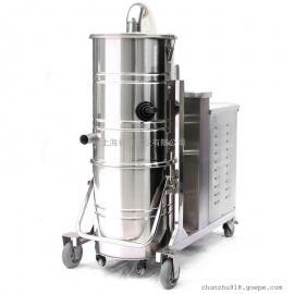 强大工业吸尘器7500W正规工业厂房用吸尘器鐾佩戴的吸尘器