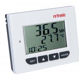 瑞士rotronic罗卓尼克HD1温湿度显示器