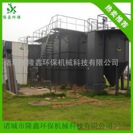 变电站生活污水处理一体化设备报价 变电站生活污水处理方案