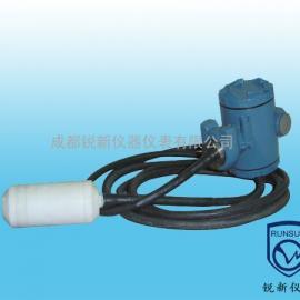 ST307投入式静压液位计