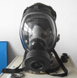 全面型呼吸防护器 型号:HX15-HSGF500 库号:M308265