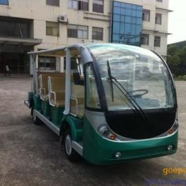 供应山东八座电动旅游观光车