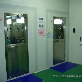 广州厂家批发高质量多人三吹风淋室