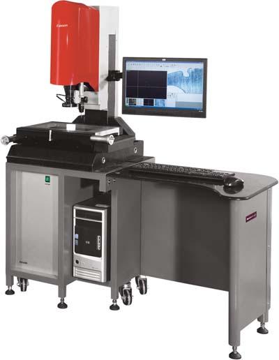 EVM-3020 高配加强型影像测量仪