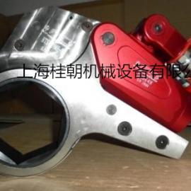 中空液压扭矩扳手、驱动液压扳手、液压力矩扳手