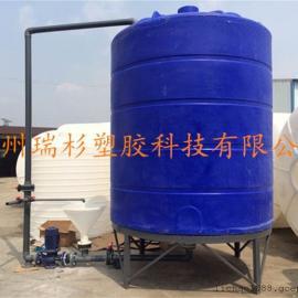 混凝土外加剂复配设备 兼书记搅拌复配罐 厂家直销