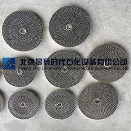 不锈钢波纹阻火片厂家批发 山西大同厂家阻火波纹板