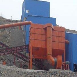 矿山开采布袋除尘器