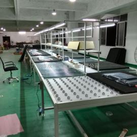 广州装配生产线 番禺生产线 大石电视组装生产线