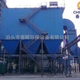 食品厂燃煤锅炉静电除尘器改造维修春晖厂家技术娴熟