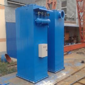 水泥行业专用DMC脉冲仓顶袋式除尘器