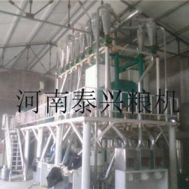 面粉加工设备-面粉成套加工设备-面粉机械设备