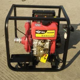 2寸柴油自吸水泵-柴油水泵价格