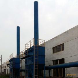 工业有机废气治理专家蓝辰活性炭吸附装置厂家选蓝辰