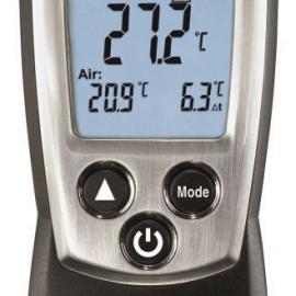 testo810红外测温仪