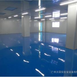 广东广西海南食品厂/药品厂/保健品厂/化妆品厂无尘车间装修