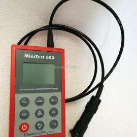 德国EPK Minitest 600 BF BN BFN涂层测厚仪