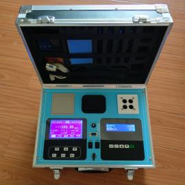 尚德SN-200Y便携智能COD检测仪+分光光度法