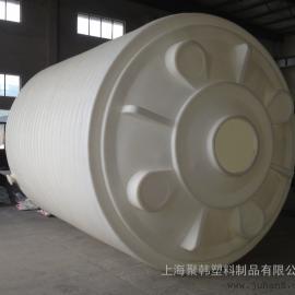 浙江50吨塑料水箱/50立方塑料水塔/50吨蓄水桶储水罐