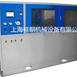 制动软管膨胀量试验机-体积膨胀测试机-汽车胶管膨胀试验机