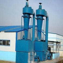 橡胶厂专用YDT圆体多管旋风除尘器
