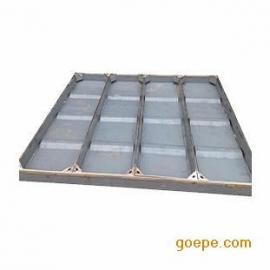 不锈钢井盖多开 不锈钢下沉式井盖 井盖不绣钢 隐形不锈钢井盖