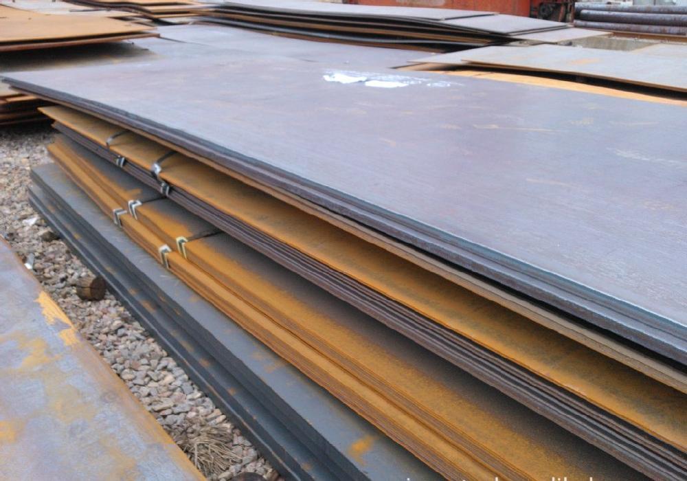 昆明钢板 昆明钢板销售经销商 钢板批发价格