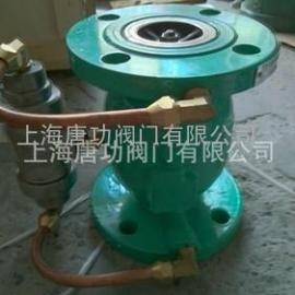 唐功 -LHS743X-10Q/16Q低阻力倒流防止器